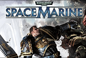 Warhammer 40,000: Space Marine - Elite Pass DLC US PS3 CD Key