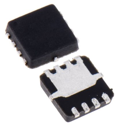 ON Semiconductor P-Channel MOSFET, 14 A, 60 V, 8-Pin WDFN  NVTFS5116PLTAG (1500)