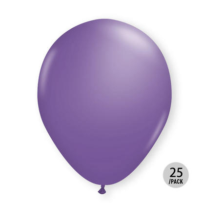 Balloons Assorted Color Helium Quality for Birthday Party Decorations, 12