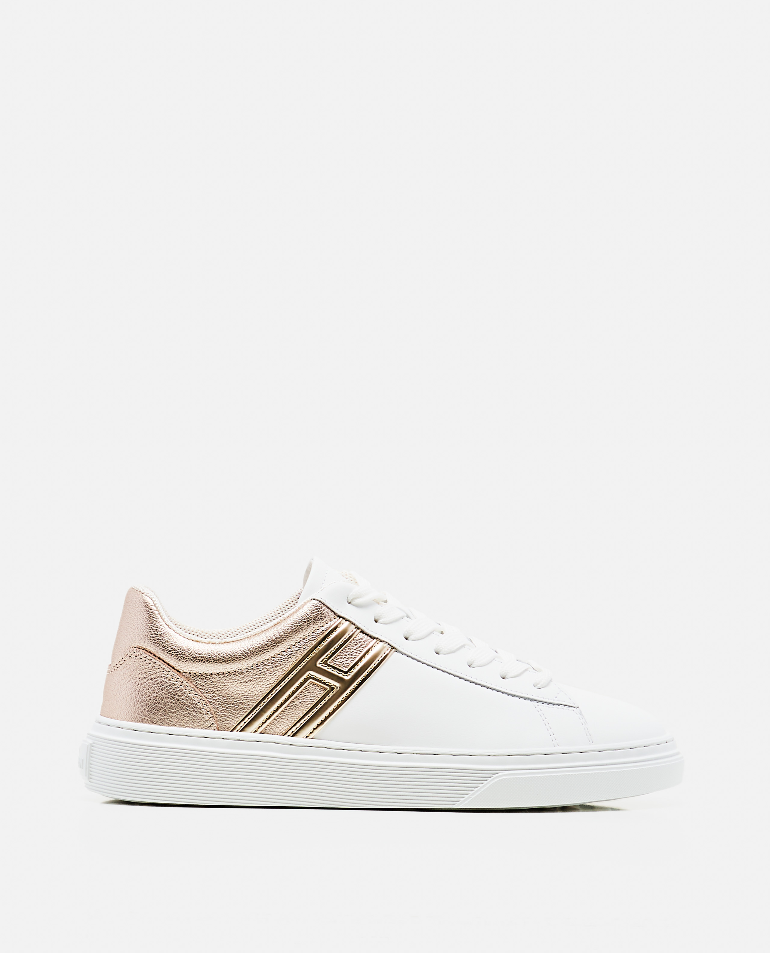 Sneaker H365 Silver