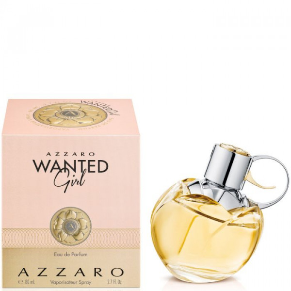 Azzaro Wanted Girl - Loris Azzaro Eau de toilette en espray 80 ML