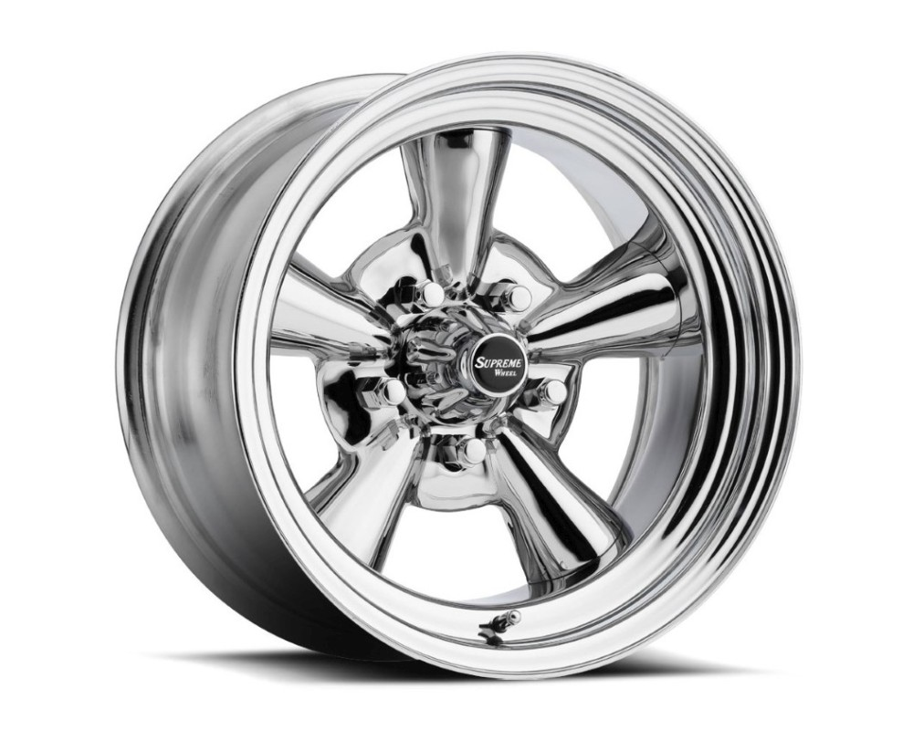 AWC 67 Supreme Wheel 14x7 5x4.5/4.75/5x5 -12mm Chrome
