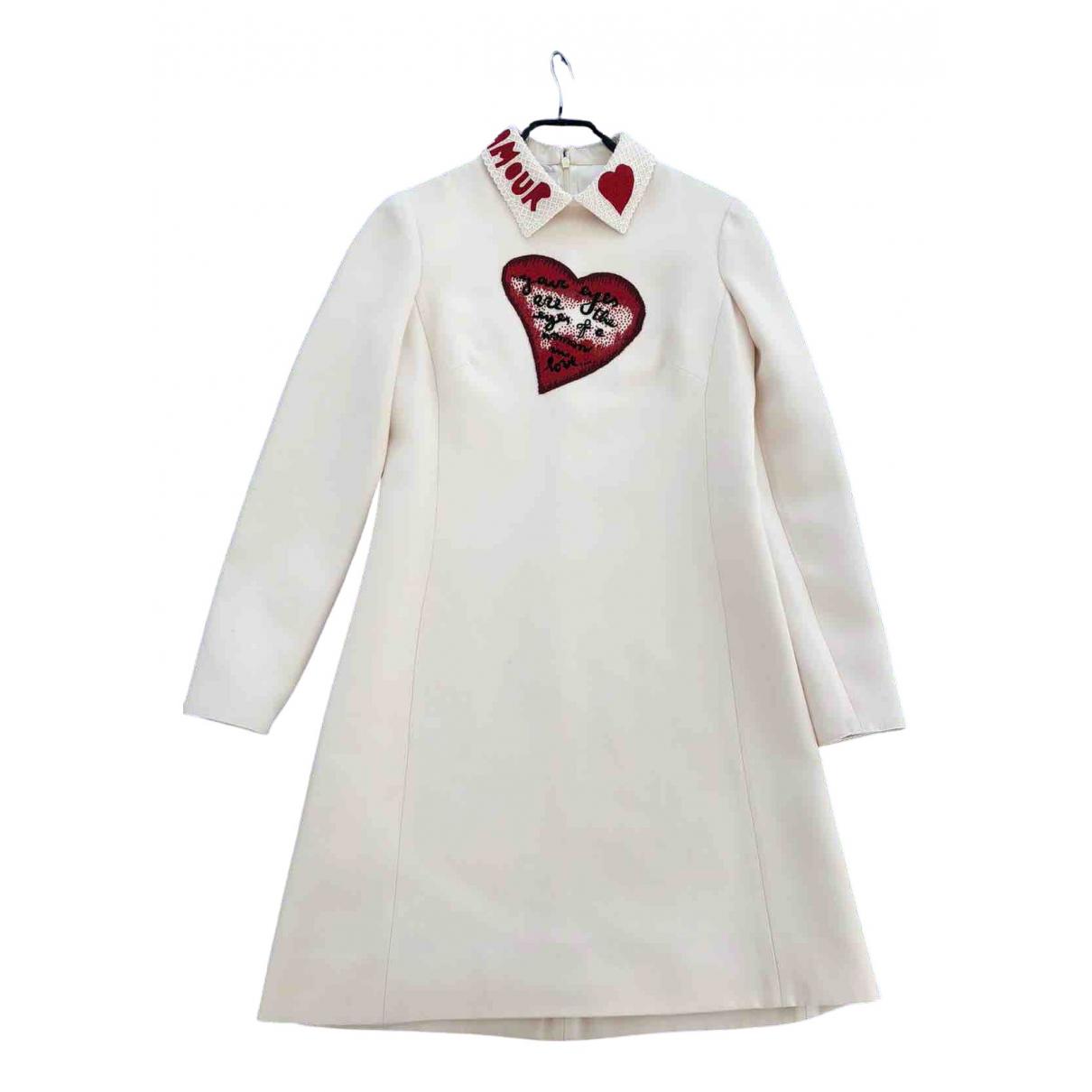 Mini vestido de Lana Valentino Garavani