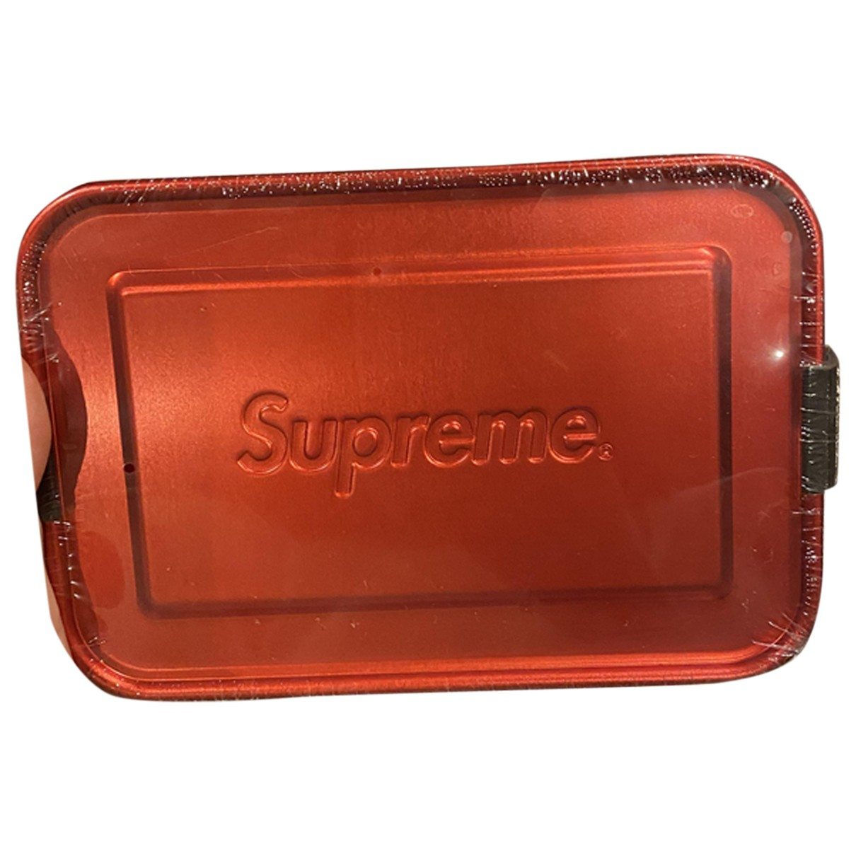 Supreme - Arts de la table   pour lifestyle - rouge