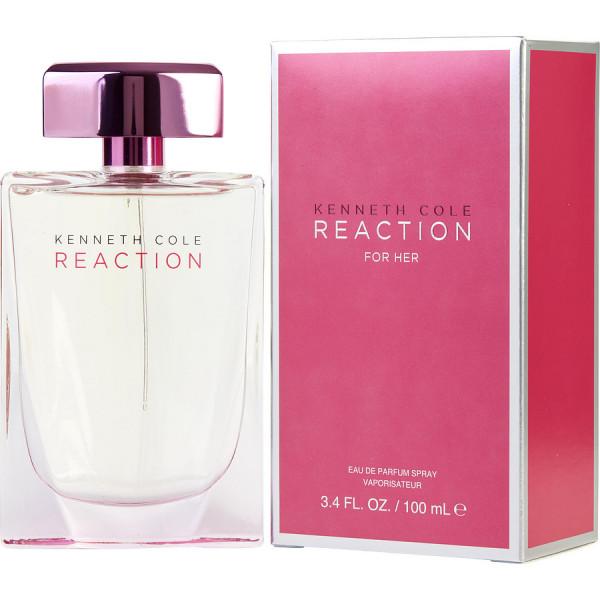 Kenneth Cole Reaction Pour Femme - Kenneth Cole Eau de parfum 100 ML