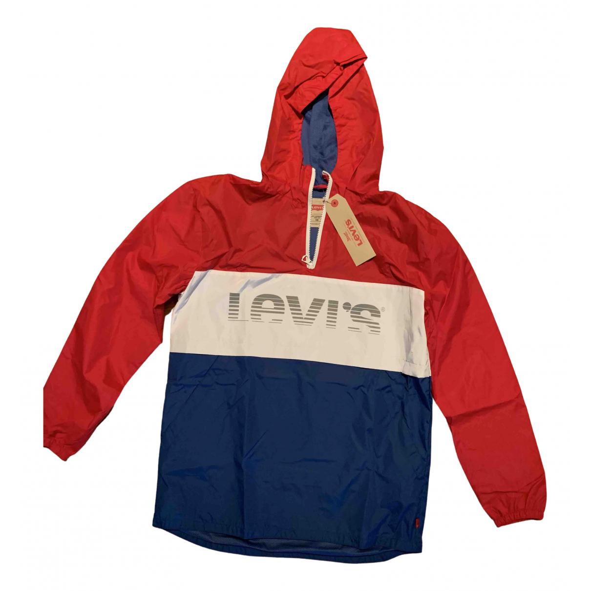 Levis - Blousons.Manteaux   pour enfant - multicolore