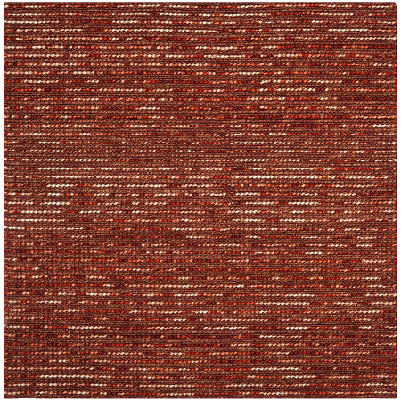 Safavieh Lisette Striped Rug, One Size , Orange