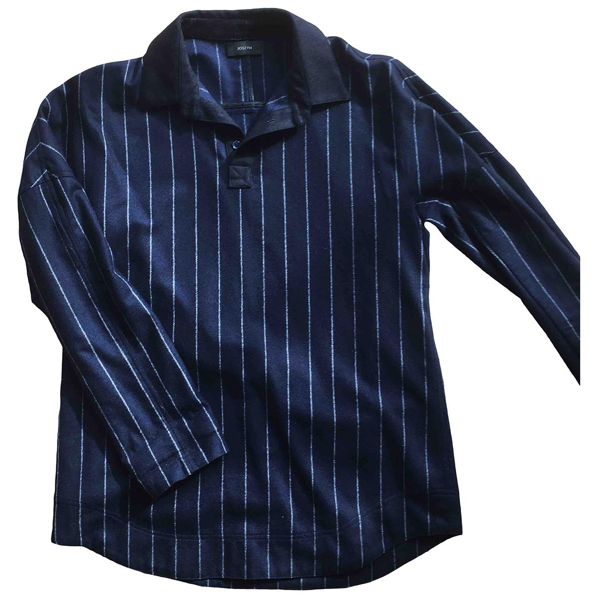 Camisas de Lana Joseph