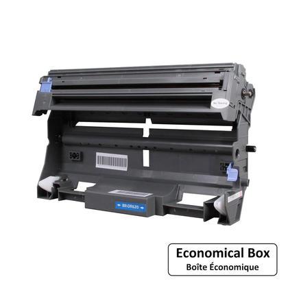 Compatible Brother DR620 Drum - Economical Box