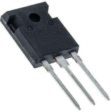 Vishay N-Channel MOSFET, 47 A, 500 V, 3-Pin Super-247  IRFPS43N50KPBF