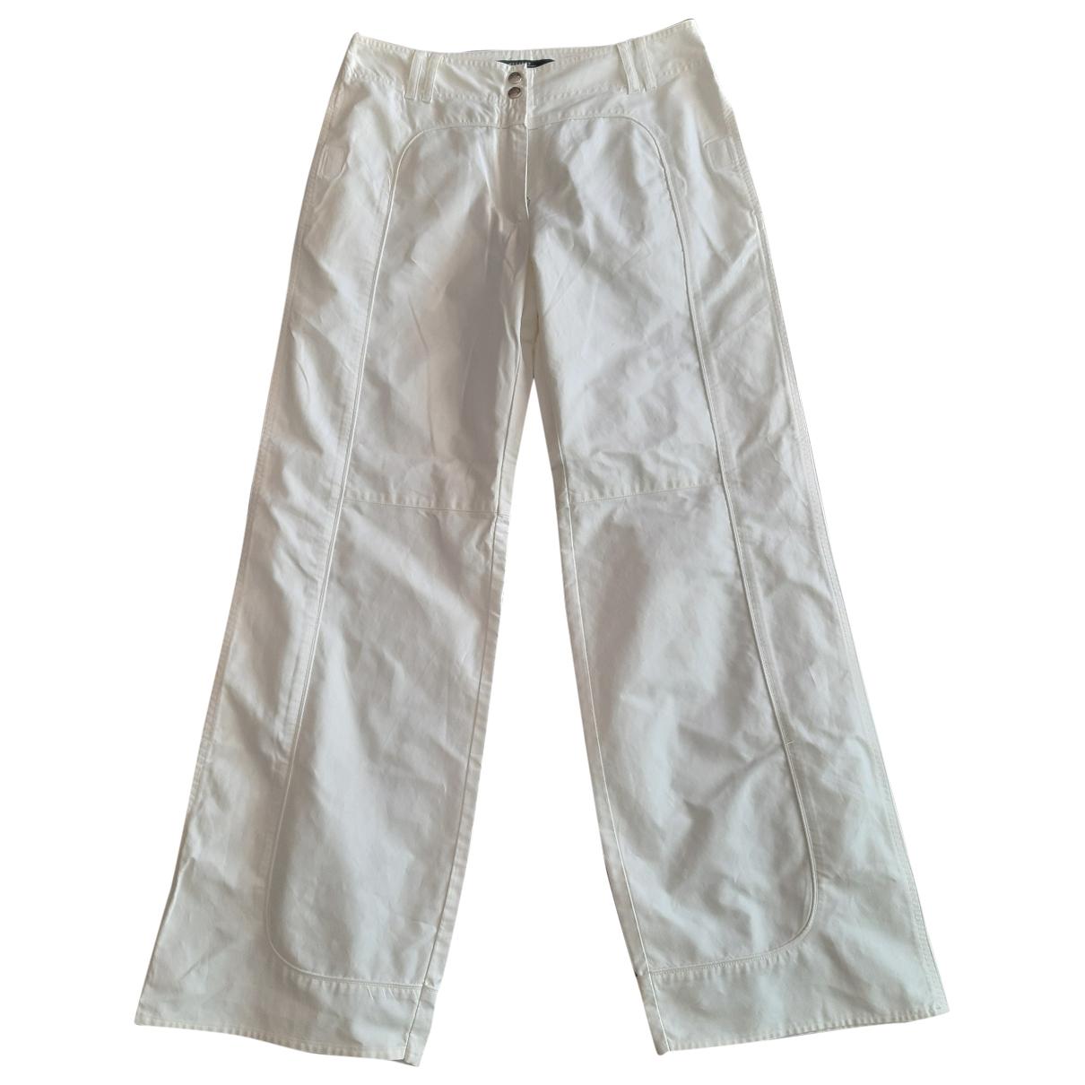Pantalon largo Max Mara Weekend
