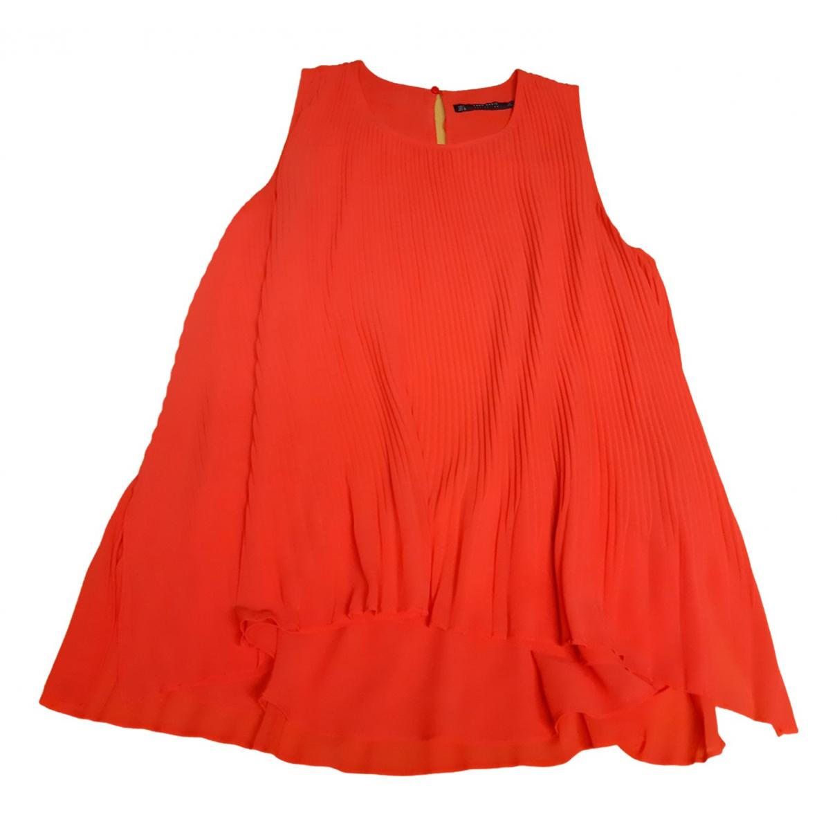 Zara - Top   pour femme