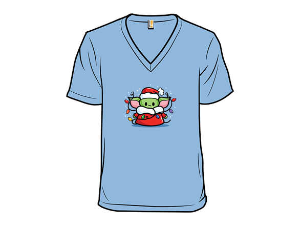Mando's Little Helper T Shirt