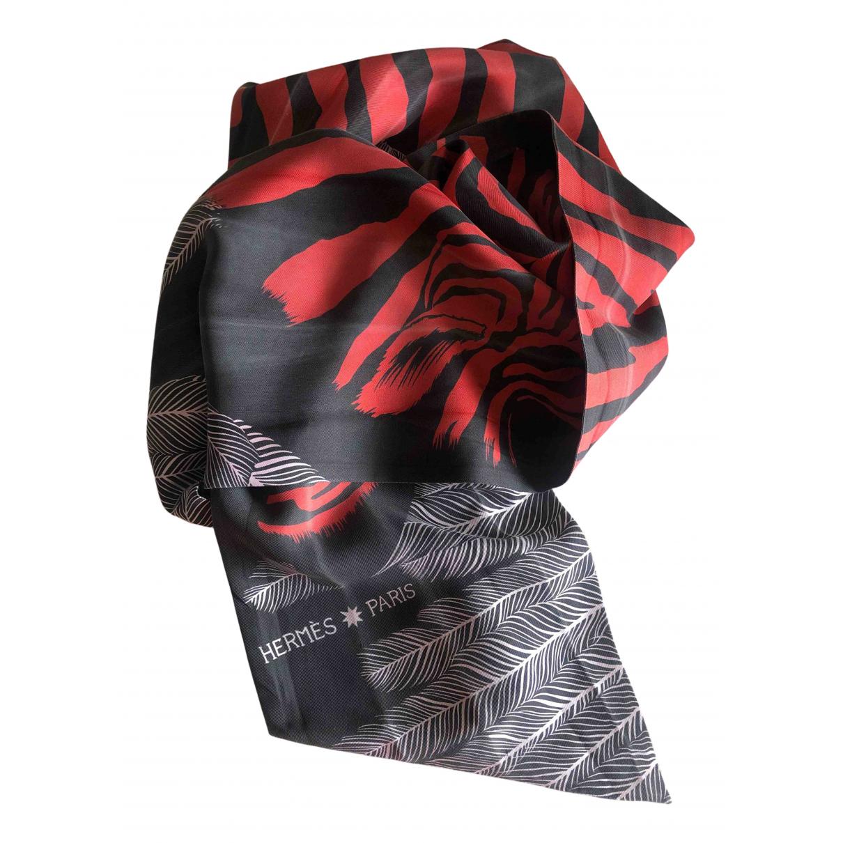 Hermès Maxi twilly Silk scarf for Women \N
