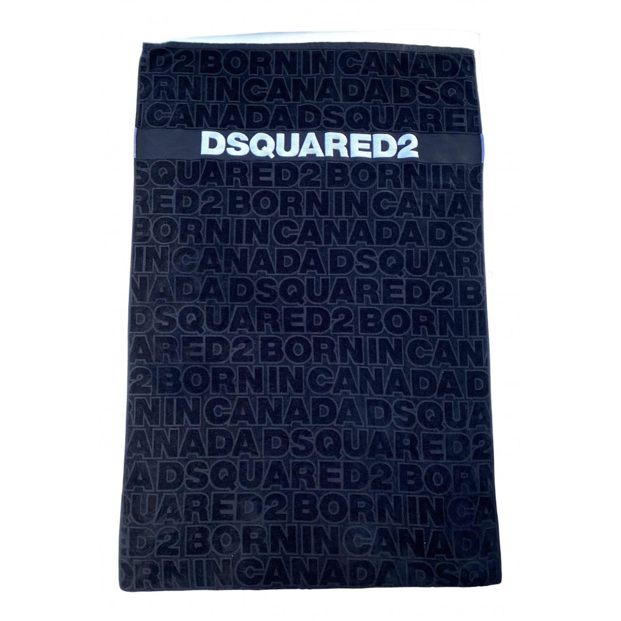 Textil de hogar Dsquared2