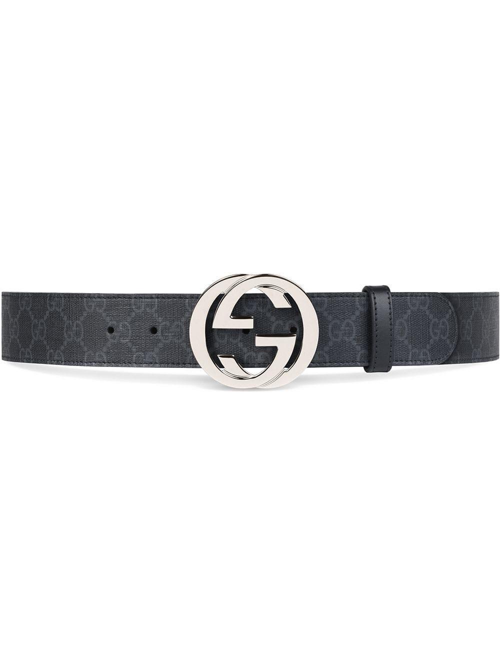 Gg Supreme Belt