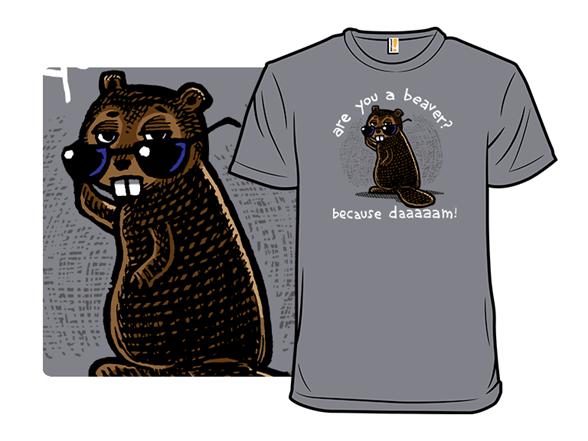 Unbeavlievable T Shirt