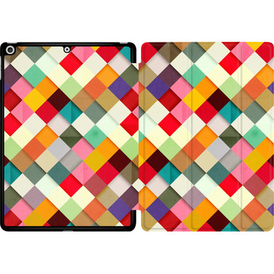 Apple iPad 9.7 (2018) Tablet Smart Case - Pass This On von Danny Ivan