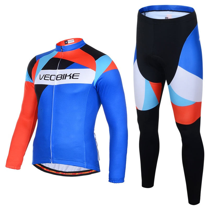Colorful Radiant and Enchanting Soft Cycling Clothing