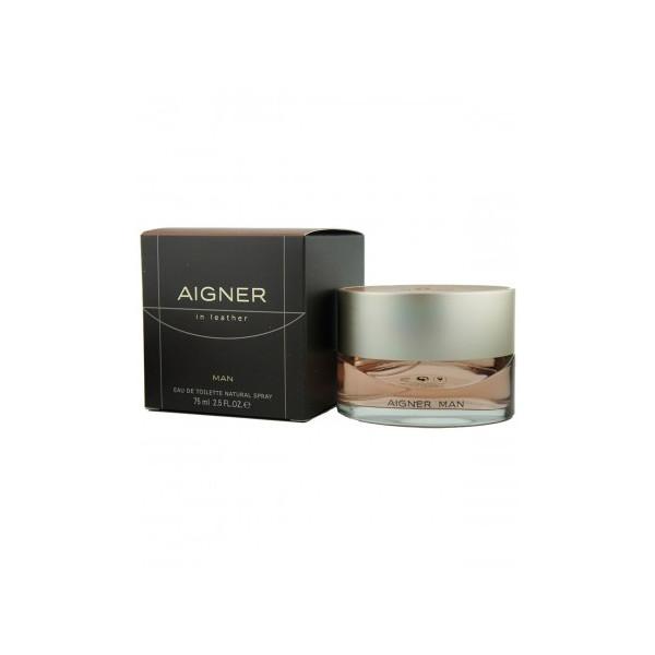 Aigner In Leather - Etienne Aigner Eau de toilette en espray 75 ml