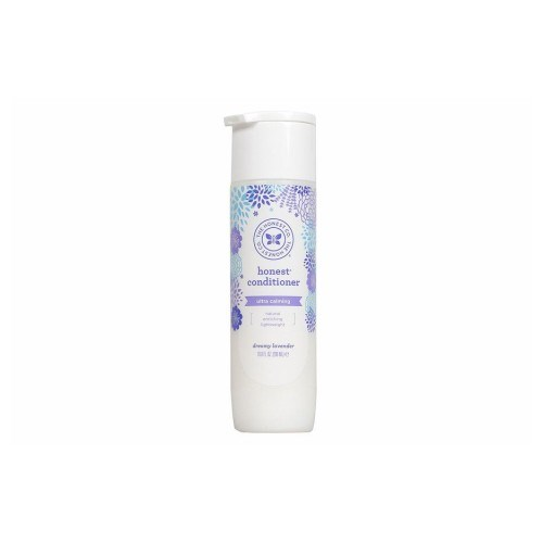 Conditioner Dreamy Lavender 10 Oz by The Honest Company