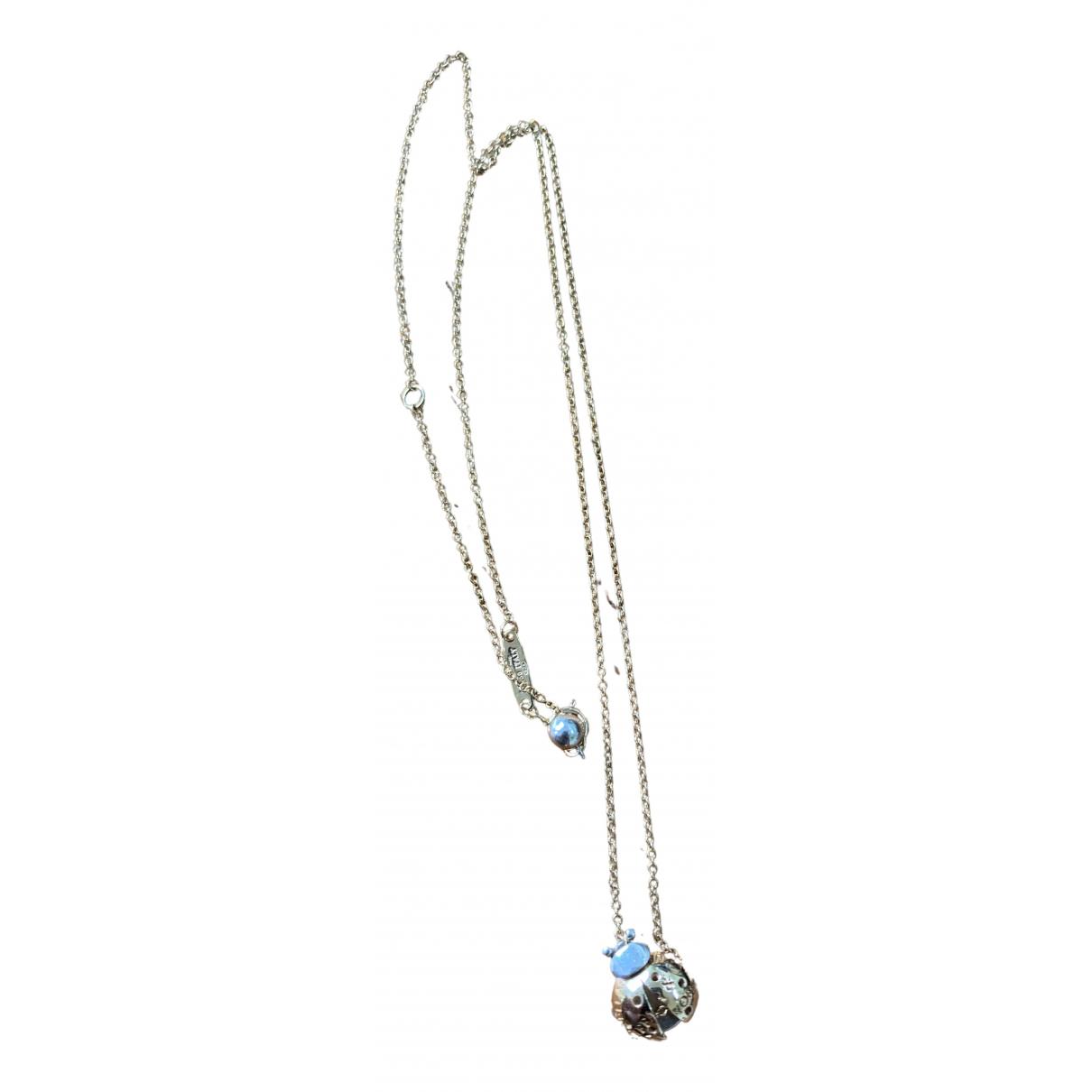 Collar Return to Tiffany de Oro rosa Tiffany & Co
