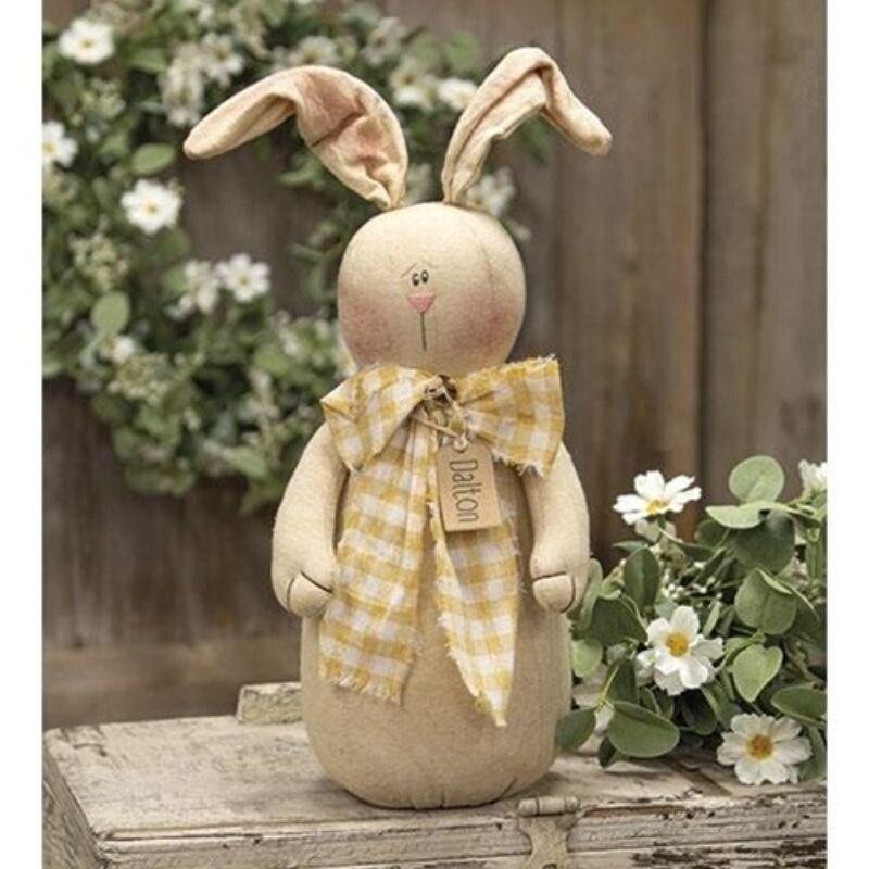 Dalton the Bunny - Off-White (Off-White)