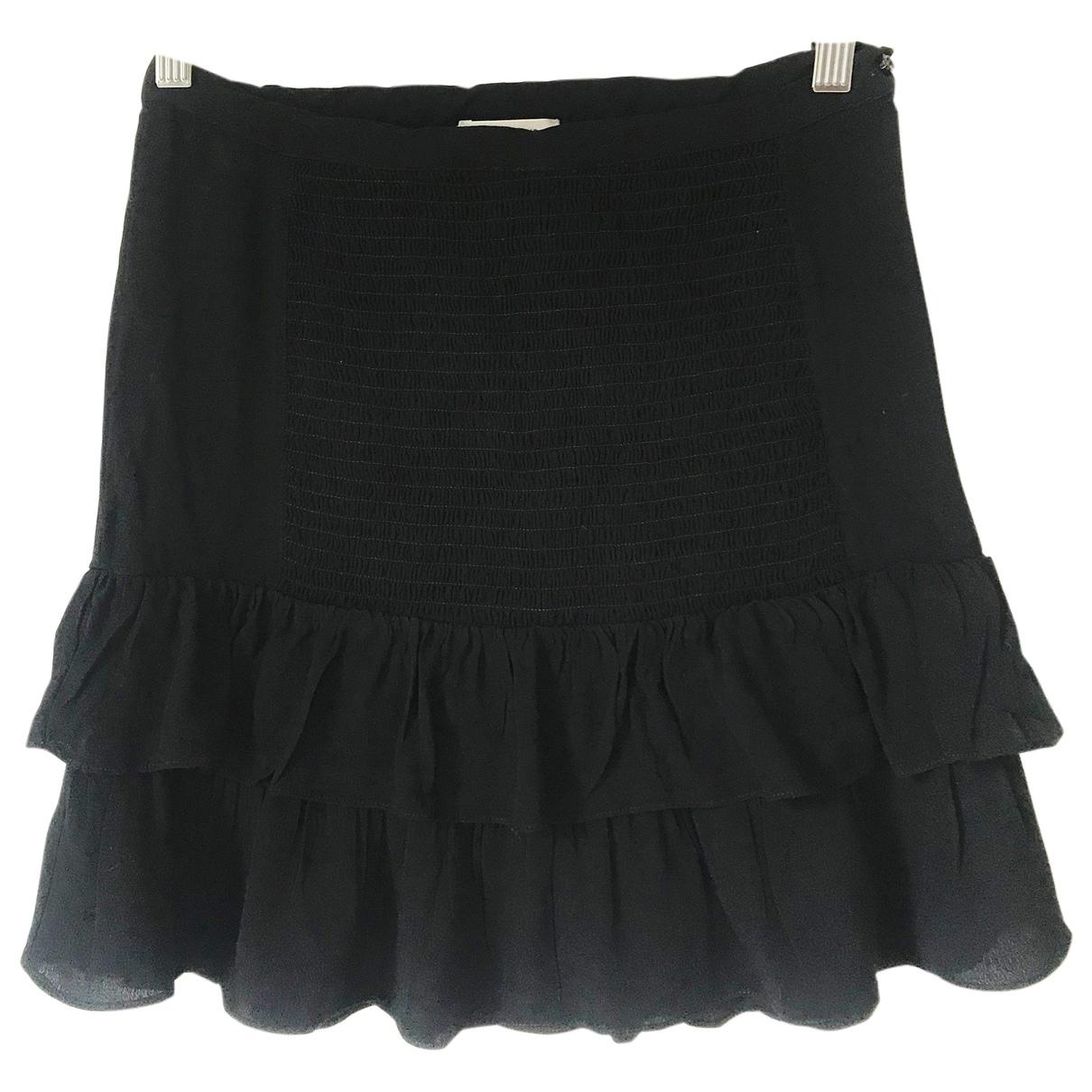 Baum Und Pferdgarten \N Black skirt for Women 34 FR