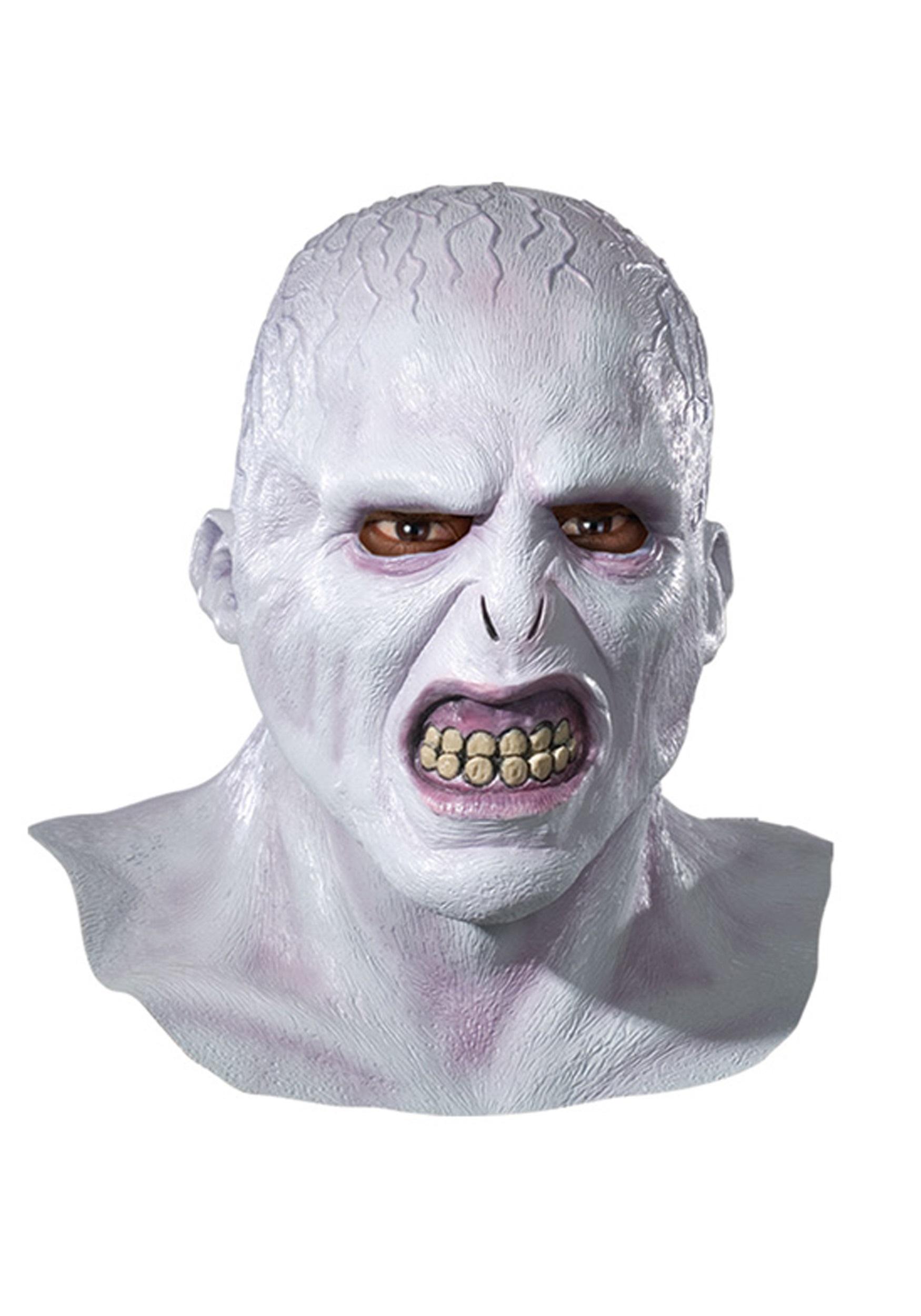 Voldemort Mask