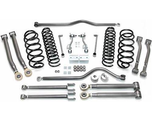 Power Stop K7143 Z23 Evolution Sport Performance Brake Kit Front K7143