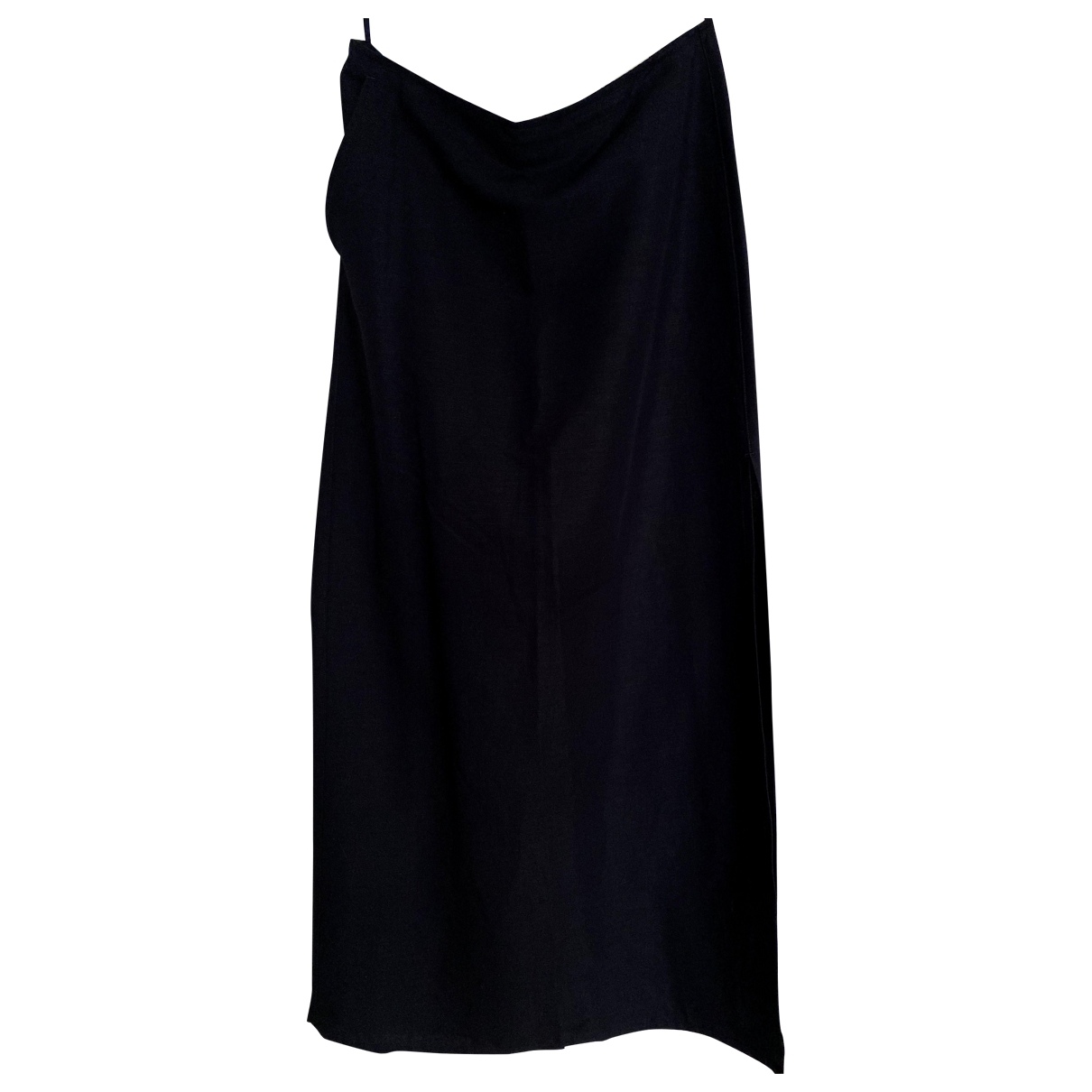 Armani Jeans \N Blue skirt for Women 44 IT