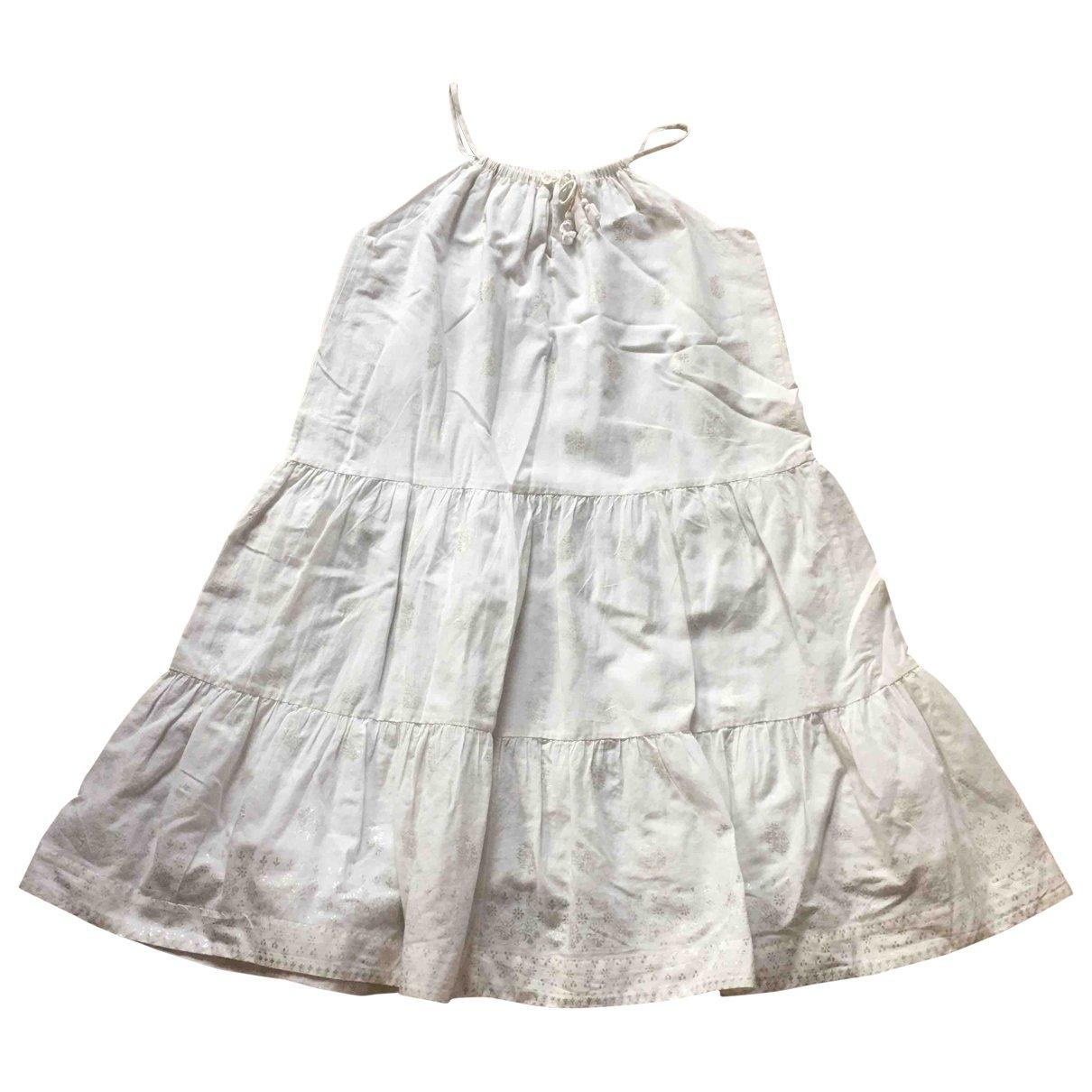 Maxi vestido Bonpoint