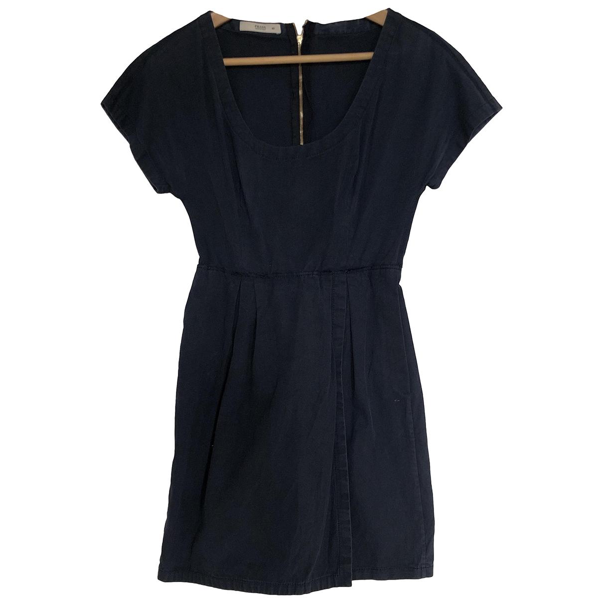 Mini vestido Prada