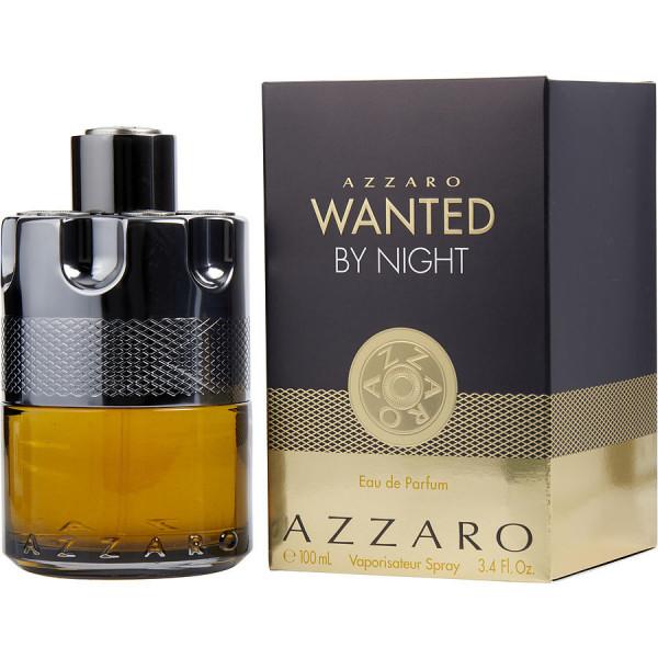 Azzaro Wanted By Night - Loris Azzaro Eau de parfum 100 ML