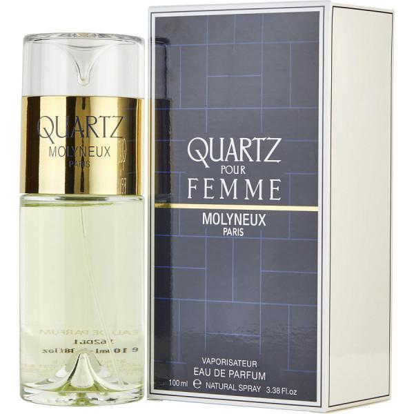 Quartz - Molyneux Eau de parfum 100 ML