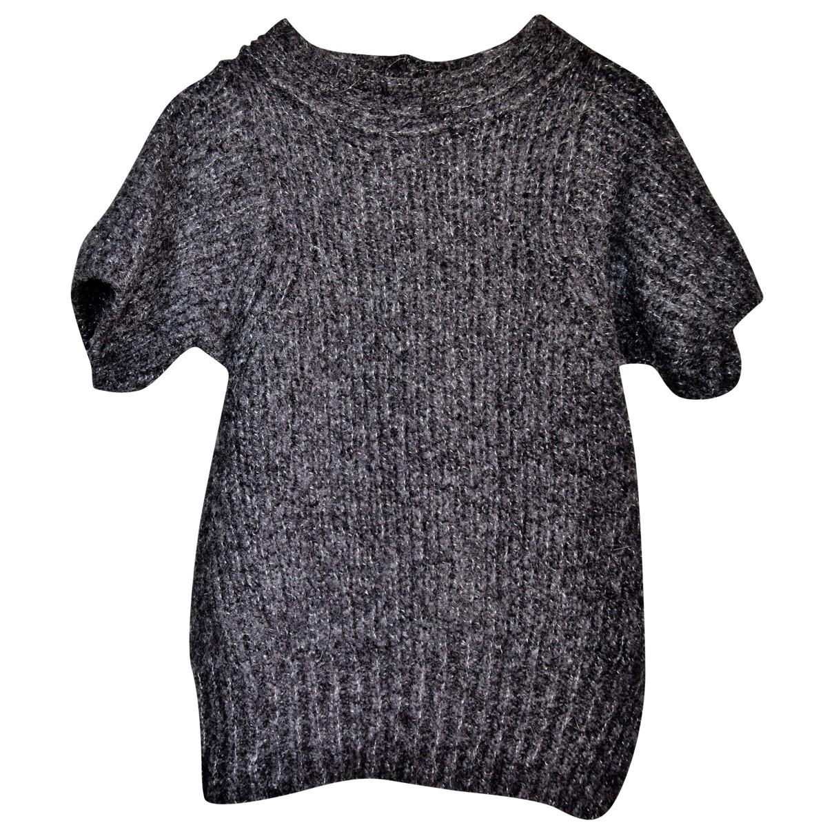 Humanoid \N Brown Wool Knitwear for Women S International