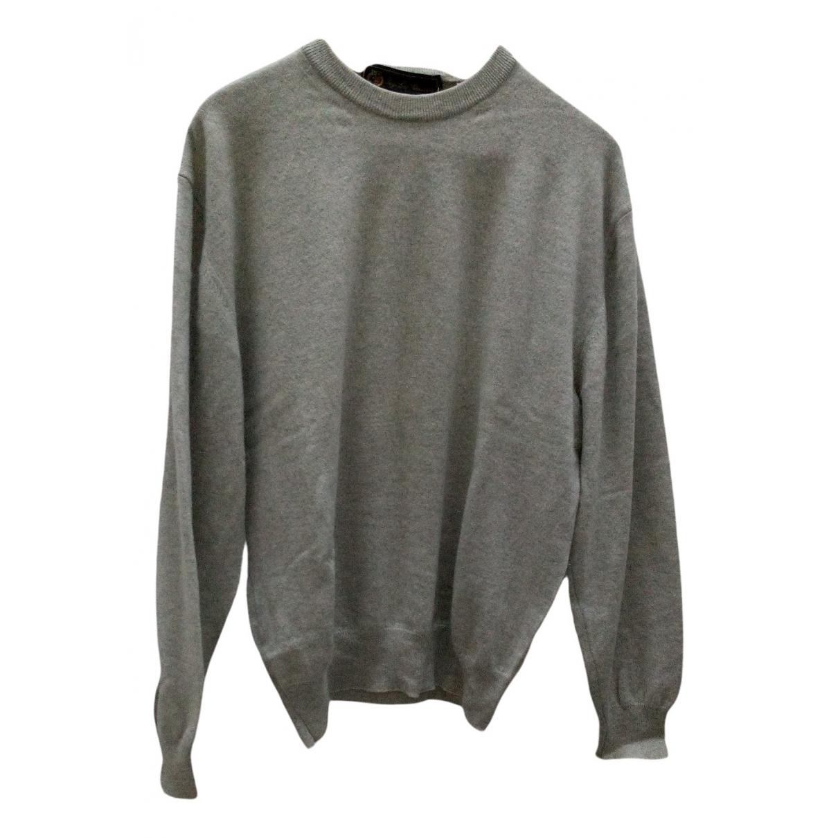 Loro Piana \N Pullover.Westen.Sweatshirts  in Kaschmir
