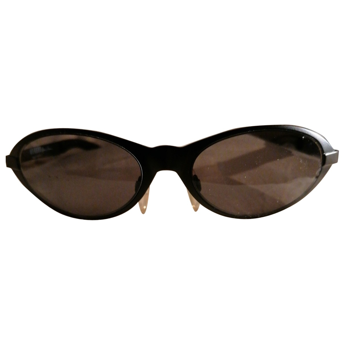 Versus \N Sonnenbrillen in  Schwarz Metall