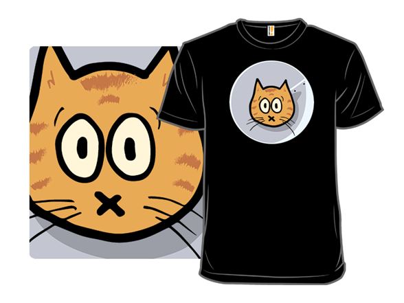 Get Meow-ta Here T Shirt