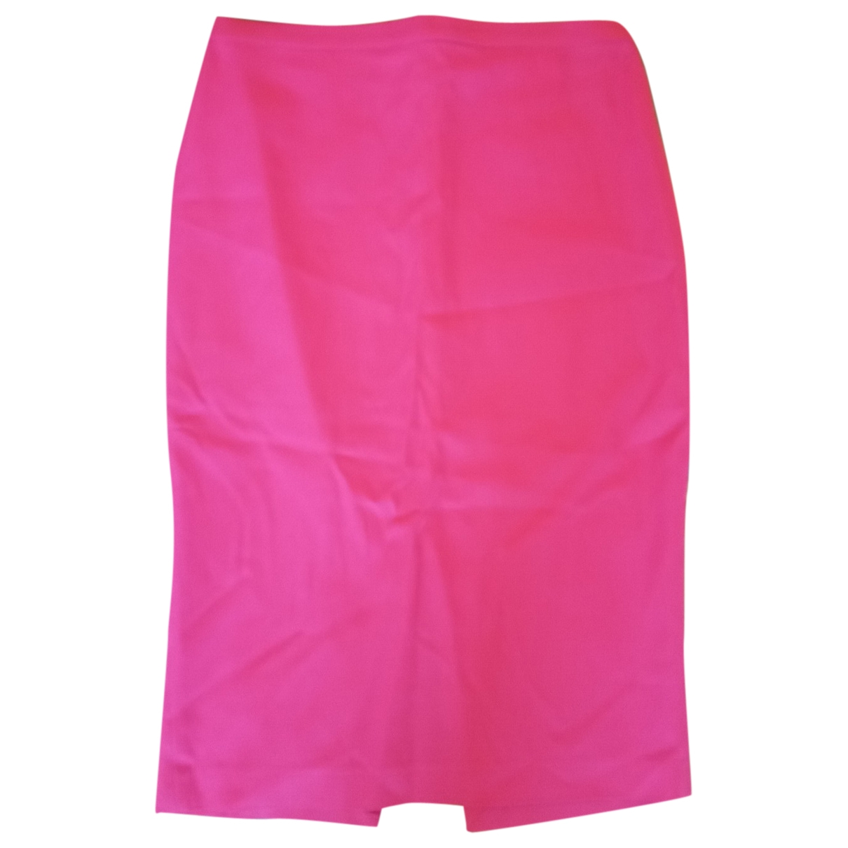 D&g \N Pink skirt for Women 42 IT