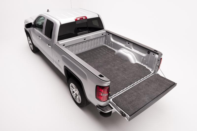 BedRug BMC19CCS BEDMAT FOR SPRAY-IN OR NO BED LINER 19+ (NEW BODY) GM SILVERADO/SIERRA 5'9 BED