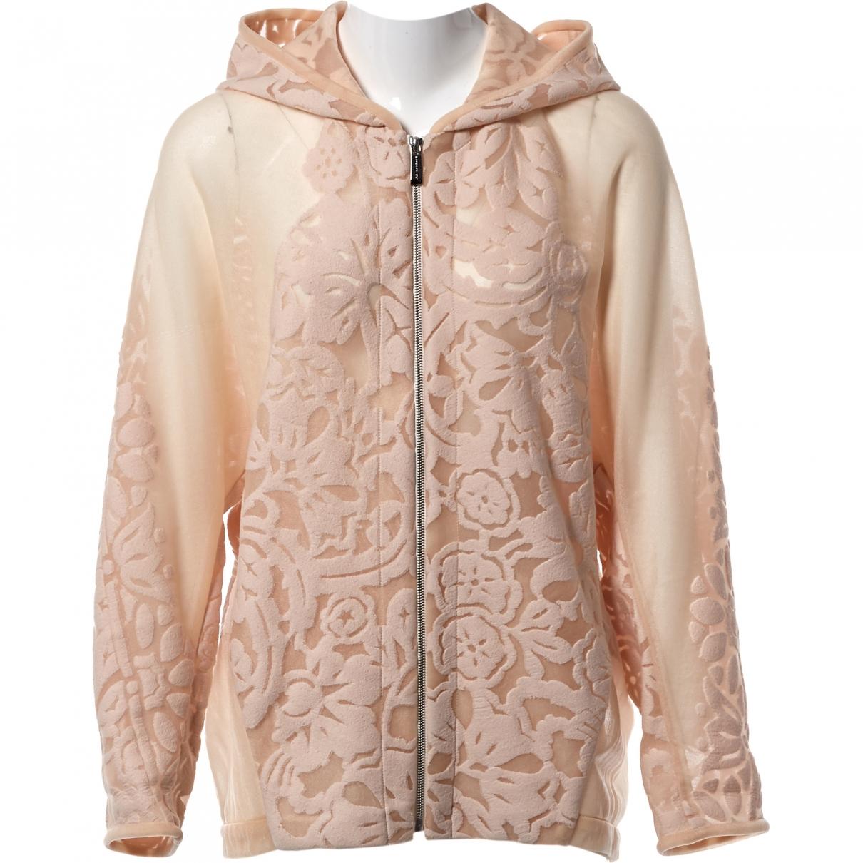 Barbara Bui \N Pink jacket for Women 38 FR