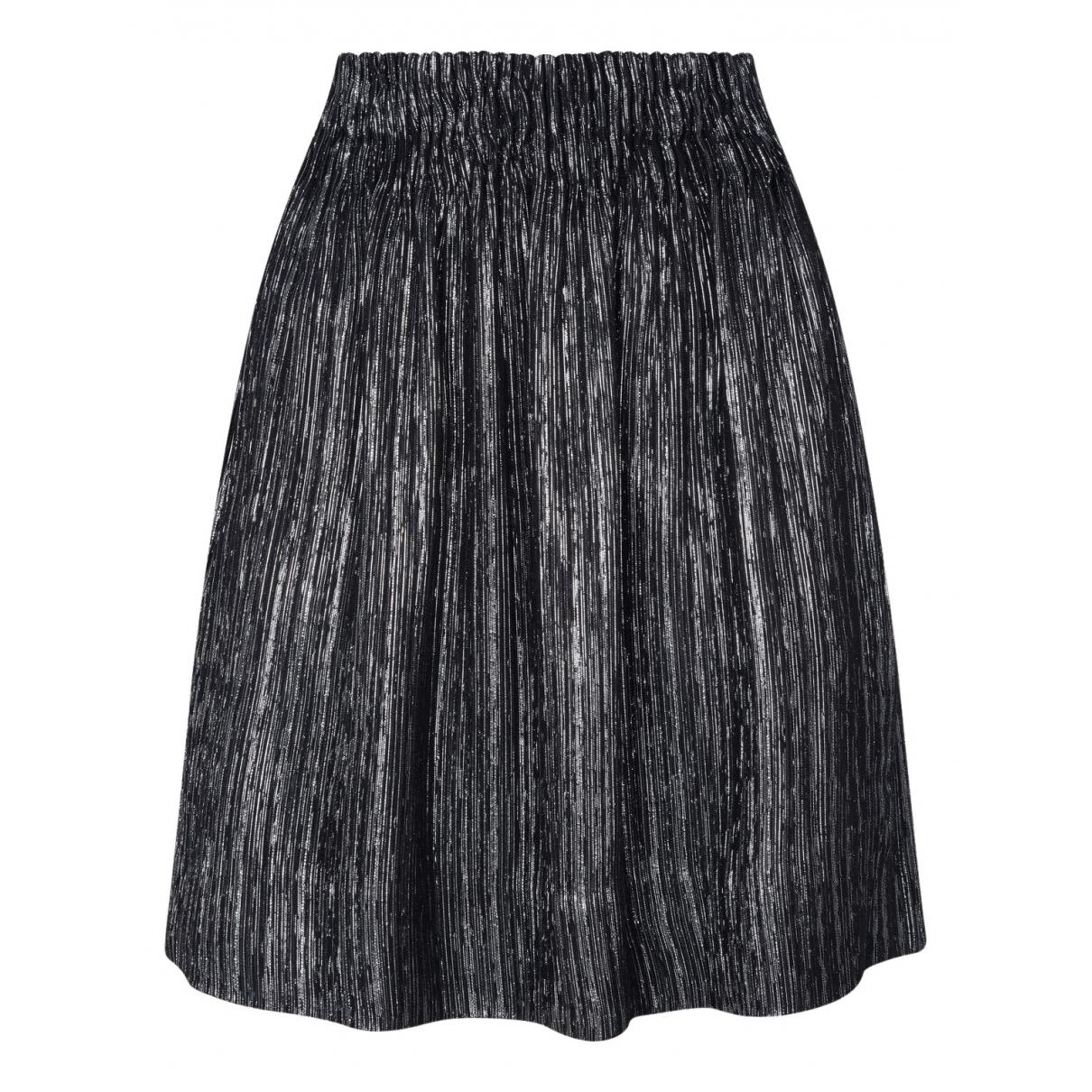 Isabel Marant N Silver skirt for Women 34 FR