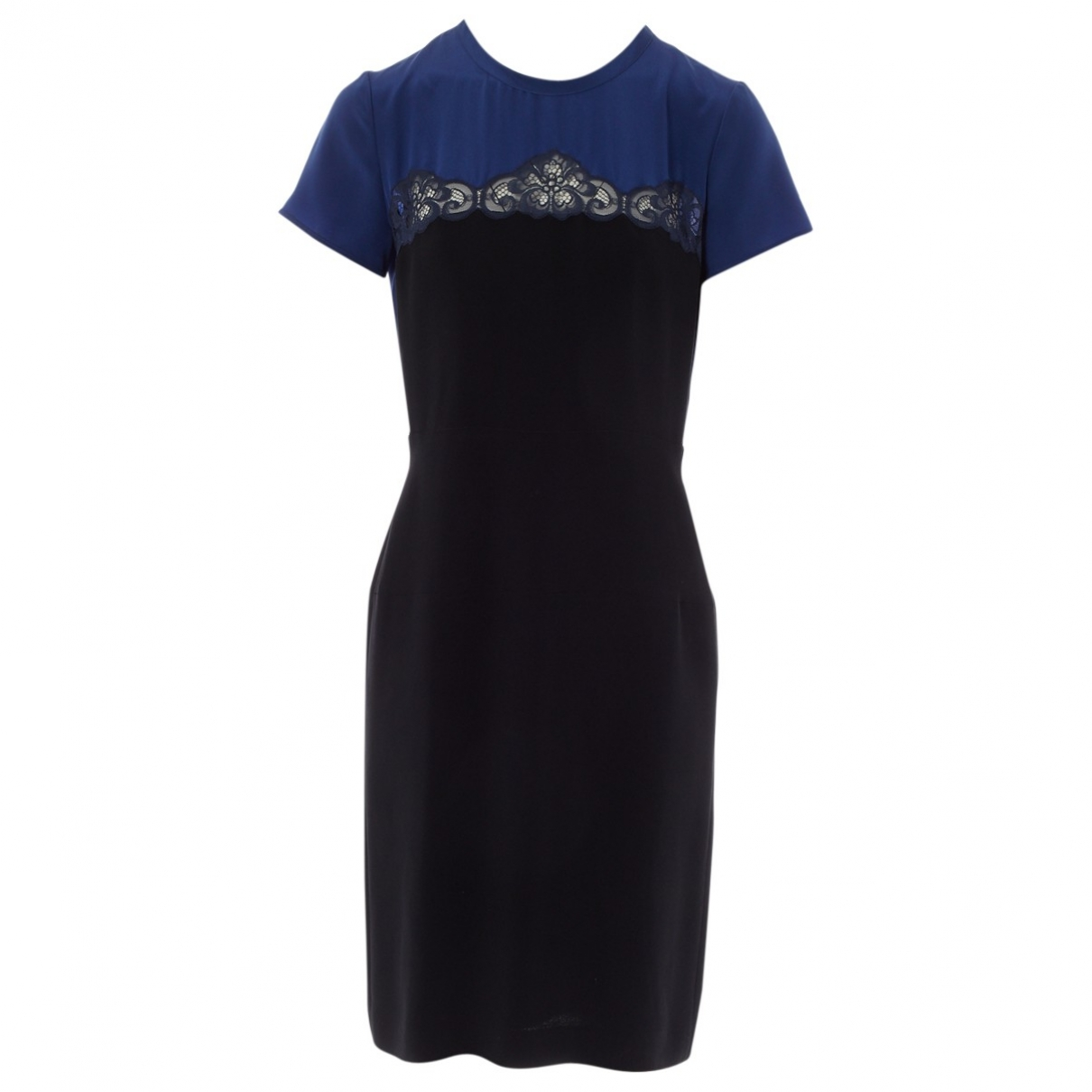 Stella Mccartney \N Black dress for Women 42 IT