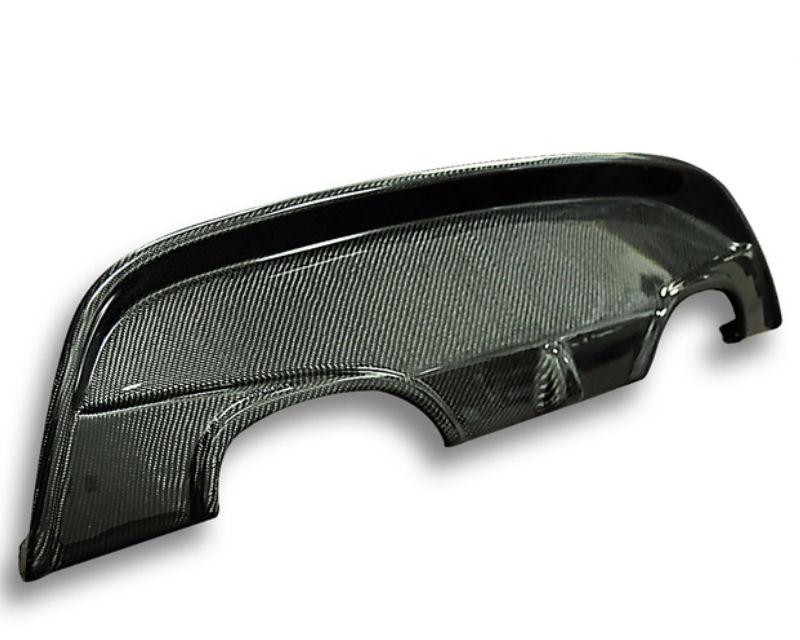 ARK CFXD-0703 C-FX Carbon Quad Tip Diffuser Hyundai Veloster NA Model Only 12-14