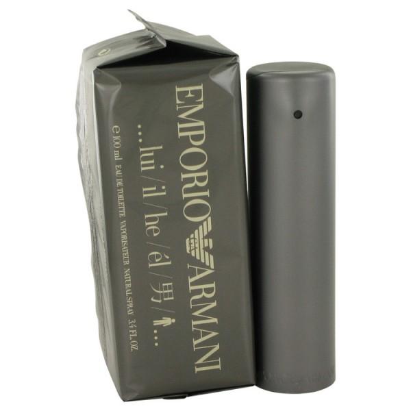 Emporio Armani - Giorgio Armani Eau de toilette en espray 100 ML