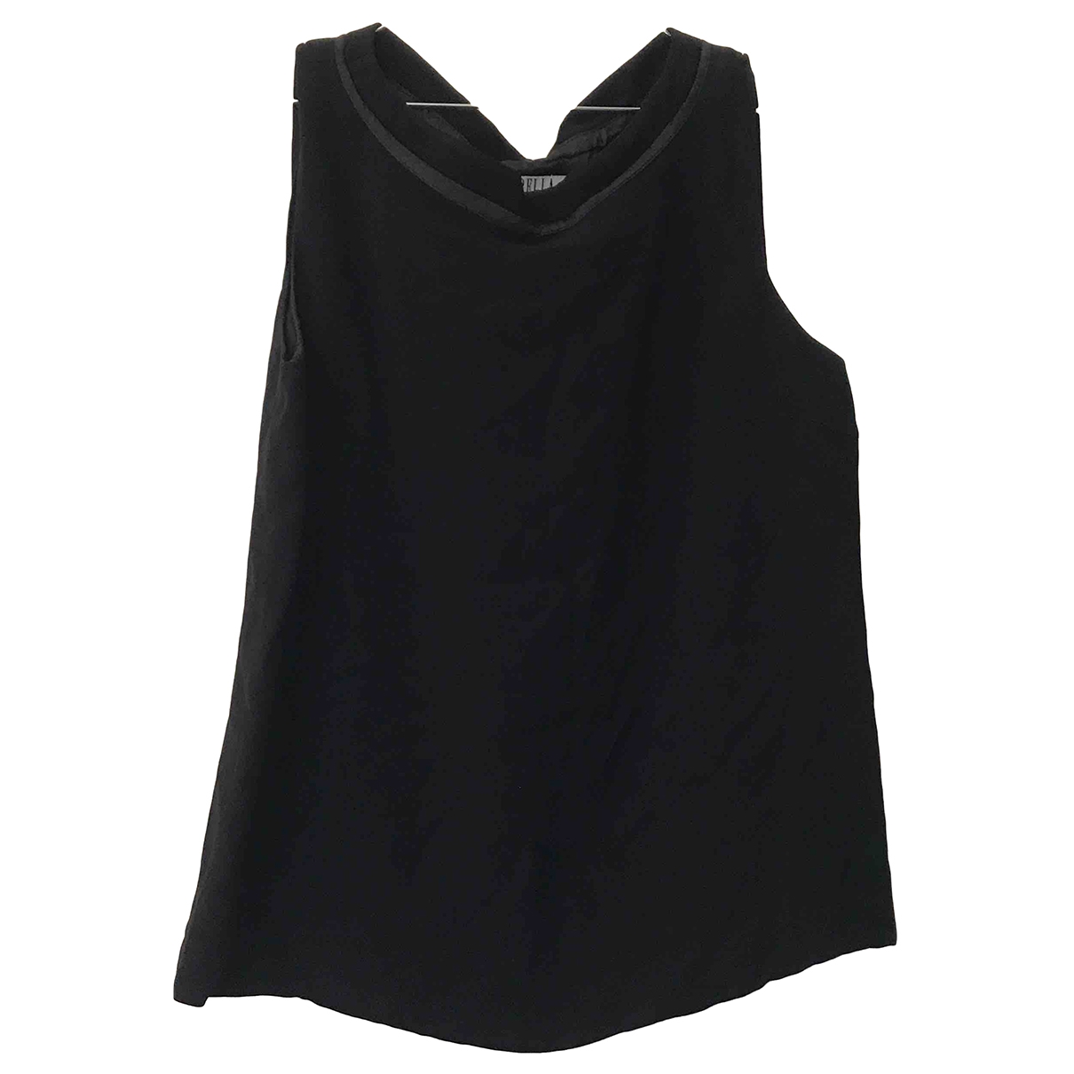 Marella \N Black  top for Women 44 IT
