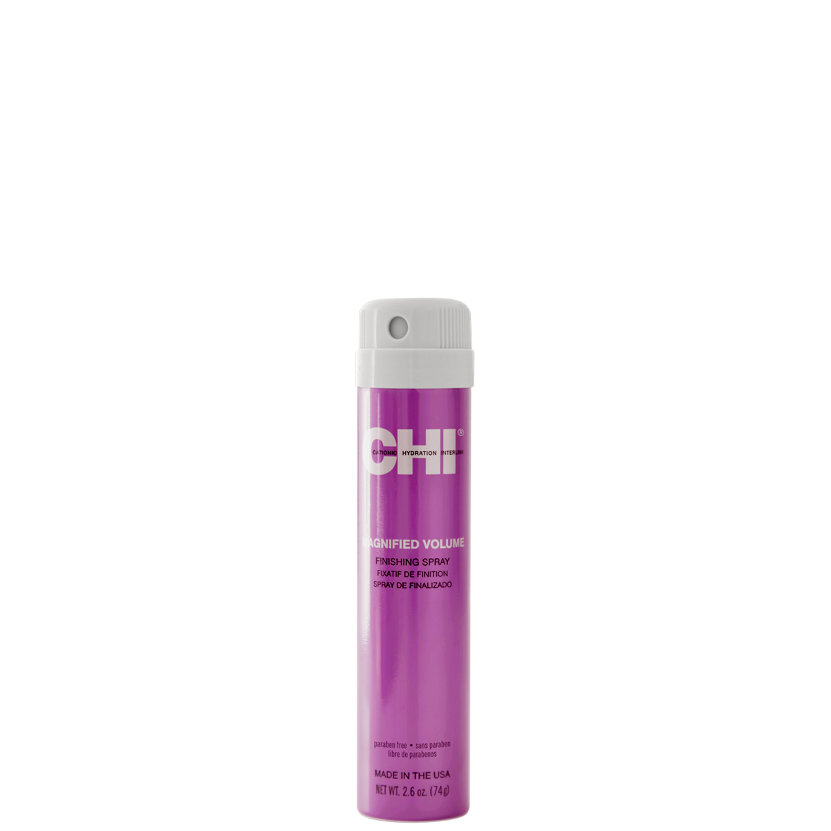 Magnified Volume Finishing Spray - 2.6oz