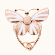Butterfly Shaped Phone Ring