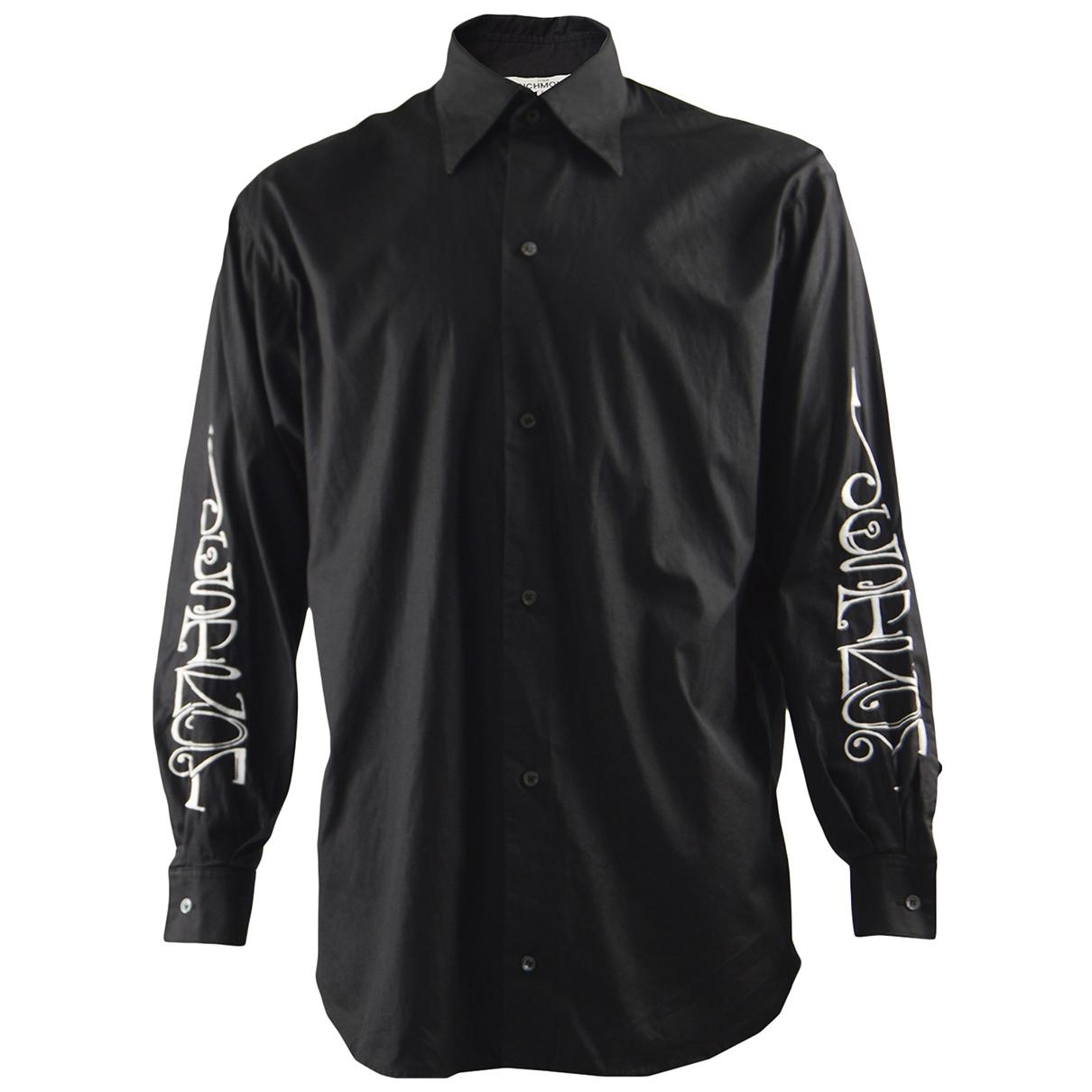 Camisas John Richmond